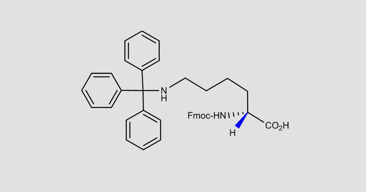 13-Fmoc-D-Lys(Mmt)-OH-1
