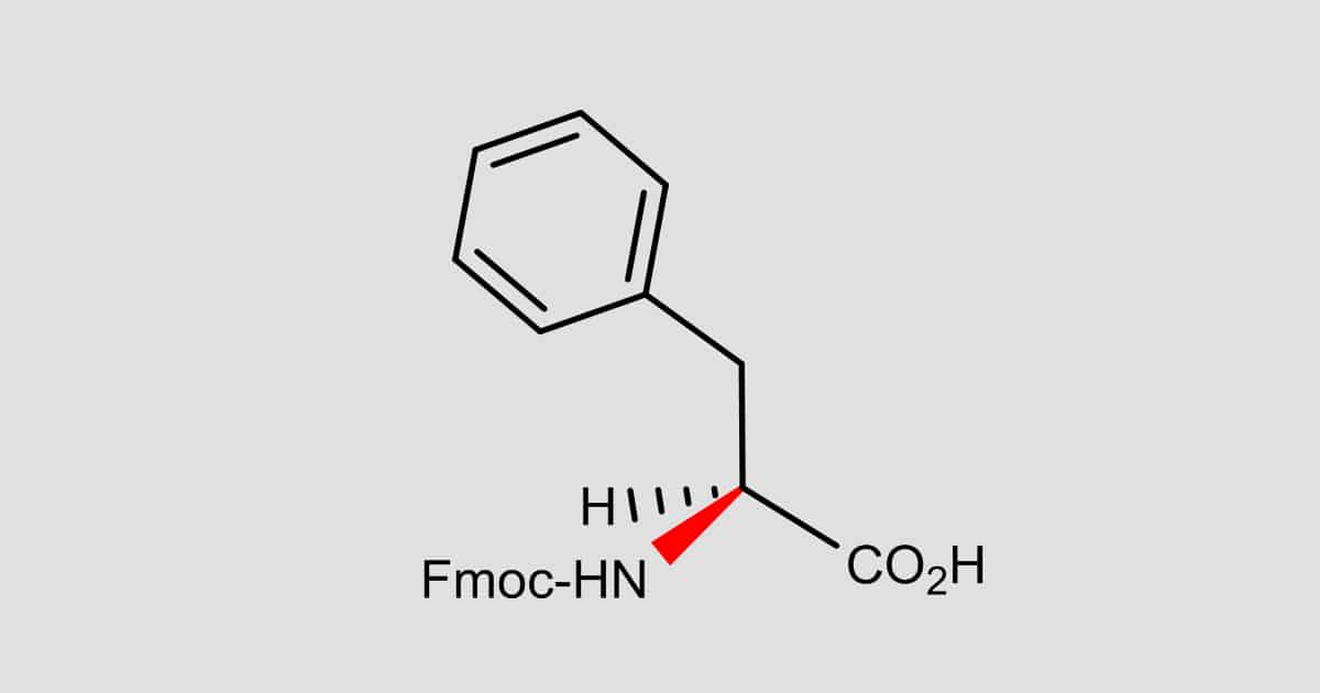 Fmoc-Phe-OH
